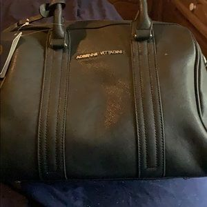 Brand New With Tags Adrienne Vittadini Hand Bag